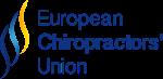 Chiropraktor-Haus Hamburg ECU-Logo