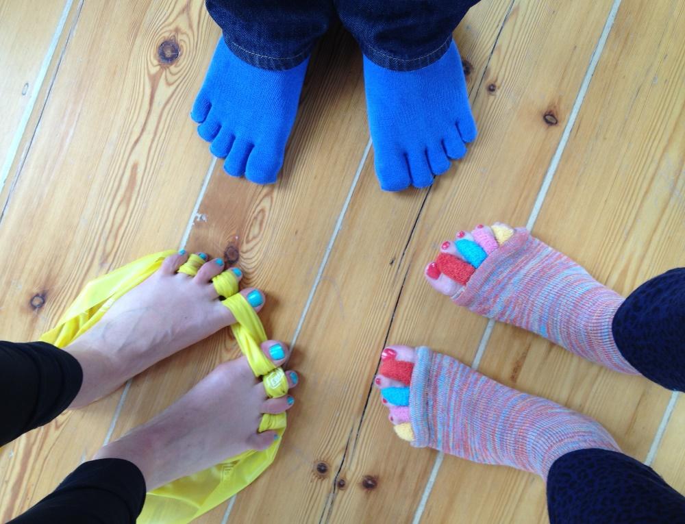 Fußschmerzen, Hallux valgus, Spreizfuß, Chiropraktik für die Füße, Hamburg