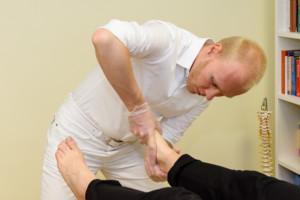 Chiropraktik, Chiropraktor, Fußschmerzen, Hallux valgus, Hammerzehen, Fersensporn, Fat Pad Syndrom, Mortens Neurom, Chiropraktor-Haus, Hamburg