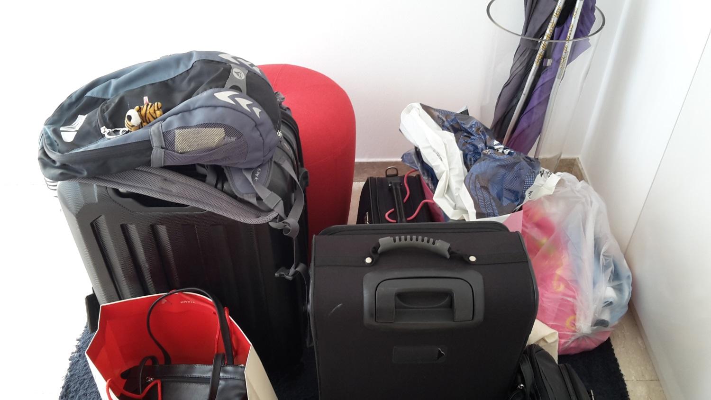 Packen