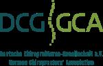 Chiropraktor-Haus Hamburg DCG-GCA-Logo