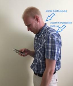Nackenschmerzen, Kopfschmerzen, Schulterschmerzen, Rückenschmerzen, Chiropraktik, Chiropraktor, Chiropraktor-Haus Hamburg