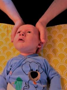 Babykolik, Dreimonatskolik, Schreibaby, Chiropraktik für Babys, Chiropraktor, Chiropraktor-Haus Hamburg