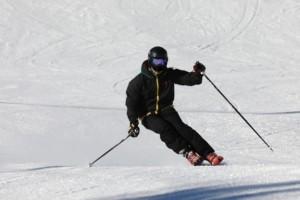 Chiropraktik, Skifahren, Rückenschmerzen, Knieschmerzen, Nackenschmerzen, Chiropraktor-Haus